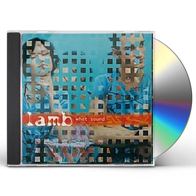 Lamb WHAT SOUND CD