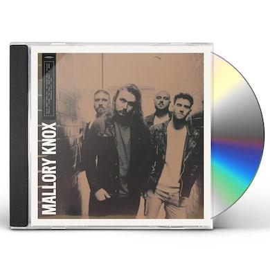 MALLORY KNOX CD