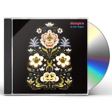 Dungen TA DET LUGNT CD