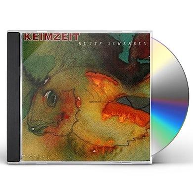 Keimzeit BUNTE SCHERBEN CD