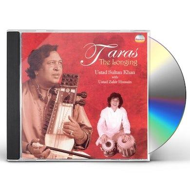 Sultan Khan TARAS CD