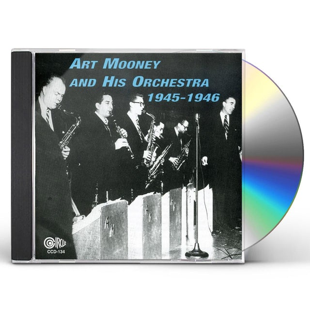 Art Mooney & His Orchestra