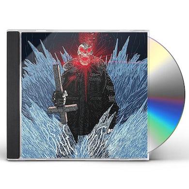 GOST BEHEMOTH CD