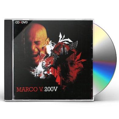 200 V CD
