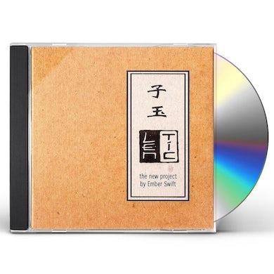 Ember Swift LENTIC CD