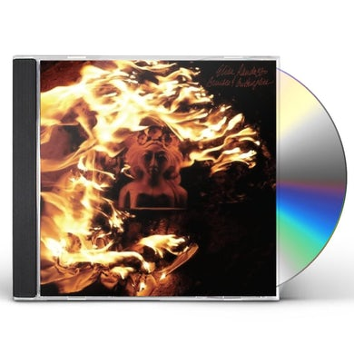 Elisa Randazzo BRUISES & BUTTERFLIES CD