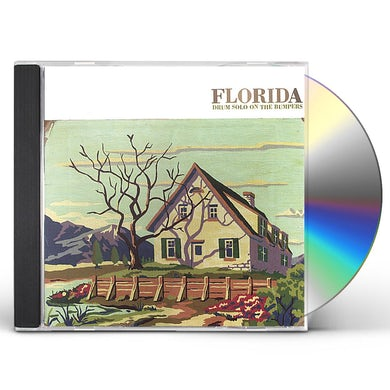 FloRida DRUM SOLO ON THE BUMPERS CD