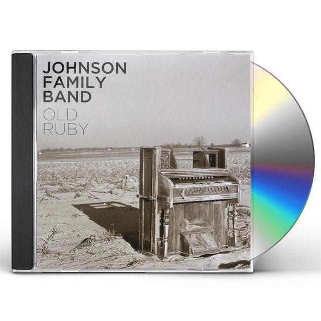 Johnson Family Band