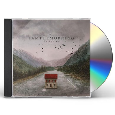 Iamthemorning BELIGHTED CD
