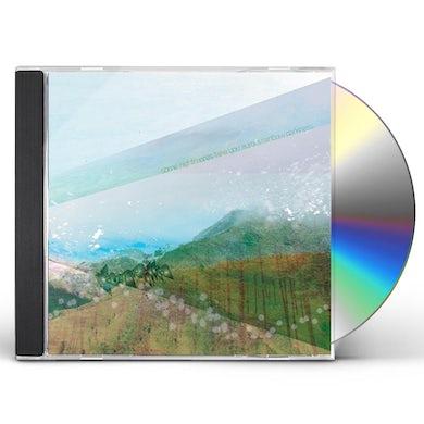 Vampillia SOME NIGHTMARES TAKE YOU AURORA RAINBOW DARKNESS CD
