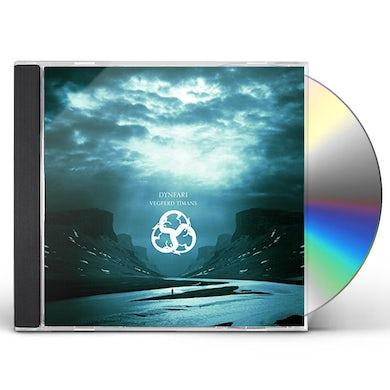 DYNFARI VEGFERO TIMANS CD