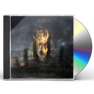 Fen CARRION SKIES CD