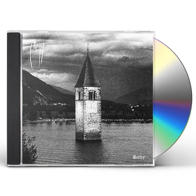 MESSA BELFRY CD