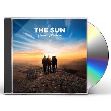 Sun CUORE APERTO CD