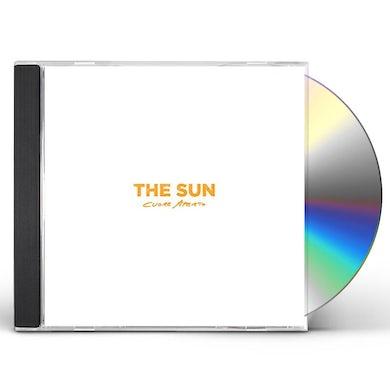 Sun CUORE APERTO - DELUXE CD