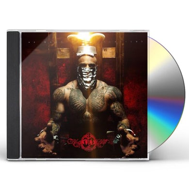 Massiv BLUT GEGEN BLUT 3 CD