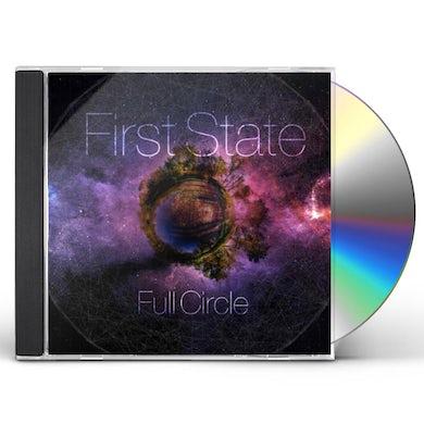 First State FULL CIRCLE CD