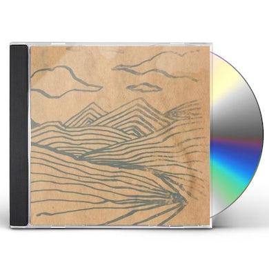 Wooden Wand FARMERS CORNER CD