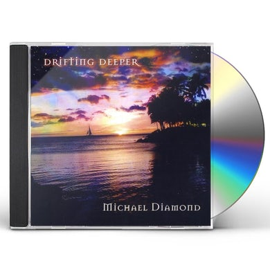 Michael Diamond DRIFTING DEEPER CD