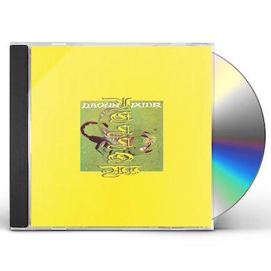 Naomi Punk YELLOW CD