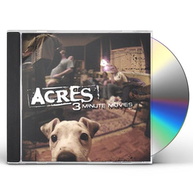 Acres 3 MINUTE MOVIES CD