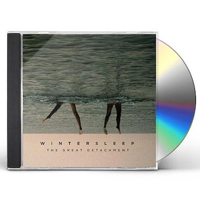 Wintersleep Great Detachment CD