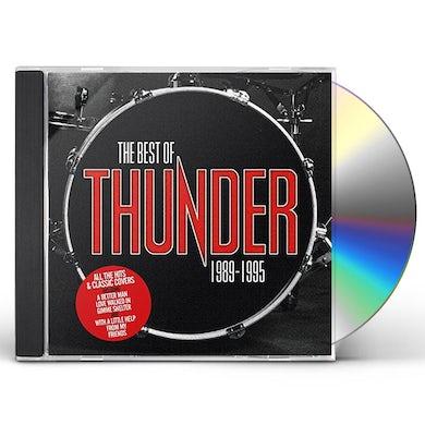 BEST OF 1989-1995 CD