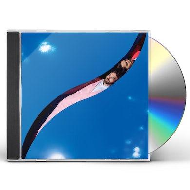 Breakbot STILL WATERS CD