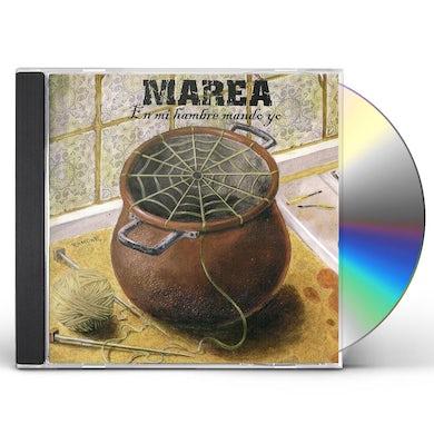 MAREA EN MI HAMBRE MANDO YO CD