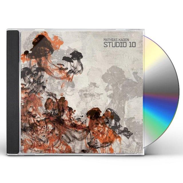 Mathias Kaden STUDIO 10 CD
