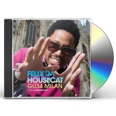 MILAN CD
