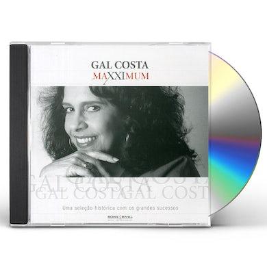 Gal Costa MAXXIMUM CD