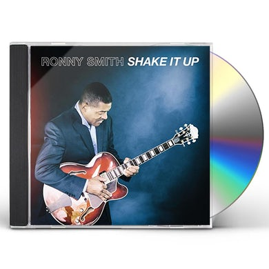 SHAKE IT UP CD