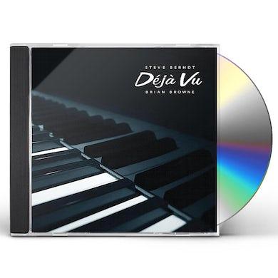 Deja Vu DEJAA VU CD