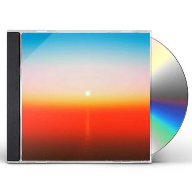 Poolside HEAT CD