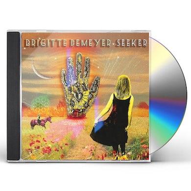 Seeker CD