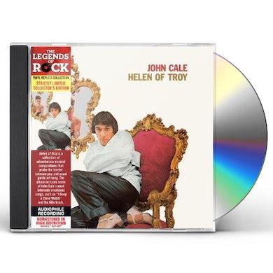 John Cale HELEN OF TROY CD
