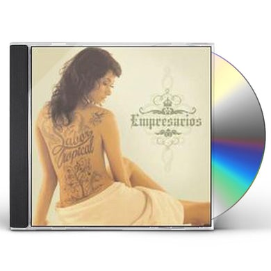 SABOR TROPICAL CD