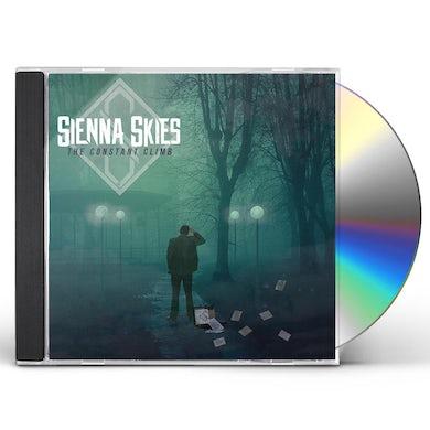 Sienna Skies CONSTANT CLIMB CD