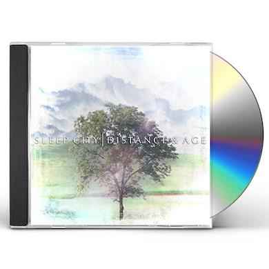Sleep City DISTANCE & AGE CD