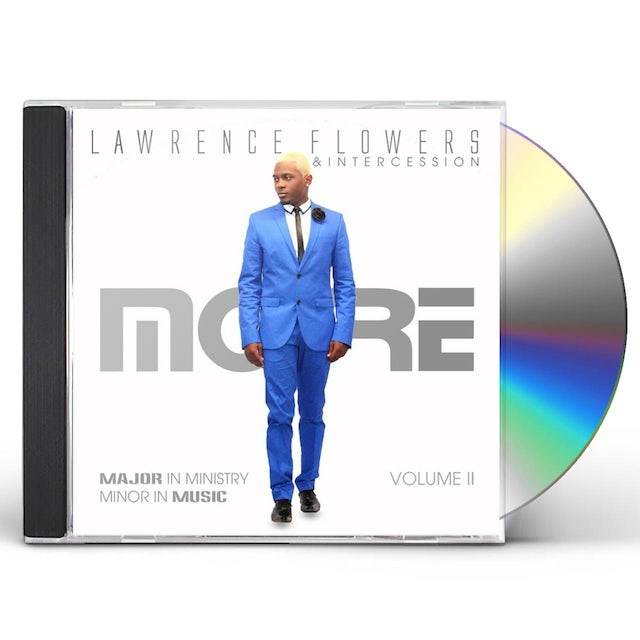 Lawrence Flowers & Intercession