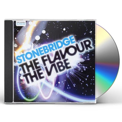 Stonebridge FLAVOUR THE VIBE CD