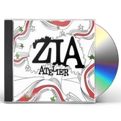 Zia ATELIER CD