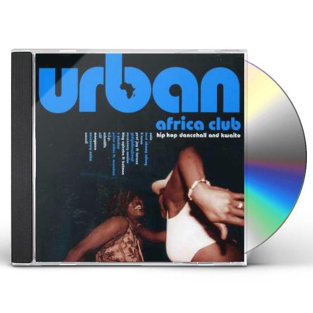 Urban Africa Club / Various CD