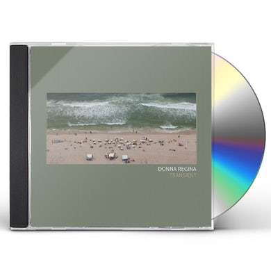Donna Regina TRANSIENT CD