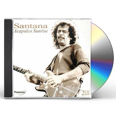 Santana LATIN TROPICAL CD