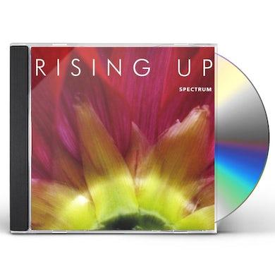 Spectrum RISING UP CD