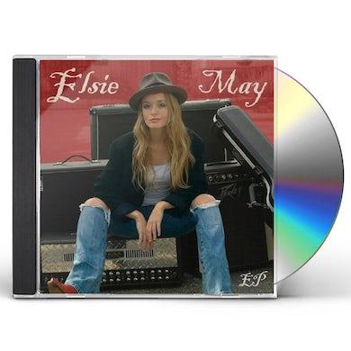 Elsie May CD