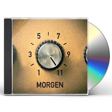Dirk Geiger ELF MORGEN CD