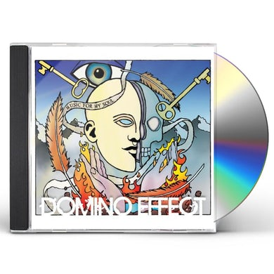 Domino Effect MUSIC FOR MY SOUL CD